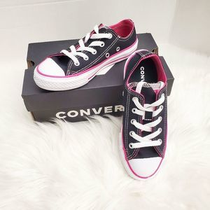 Converse All Star Double Tongue Sneaker